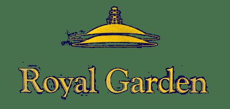 Royal Garden 帝苑酒楼
